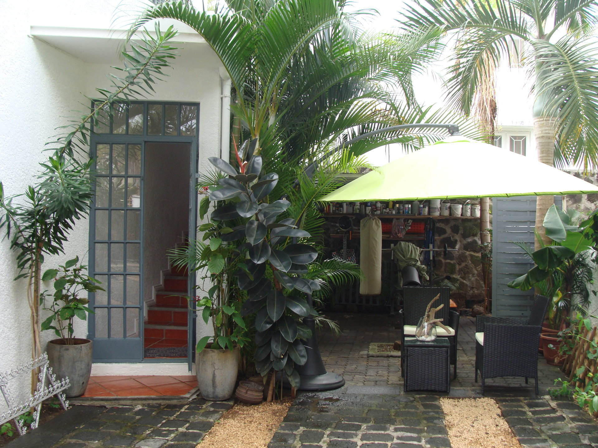 Opportunité belle villa