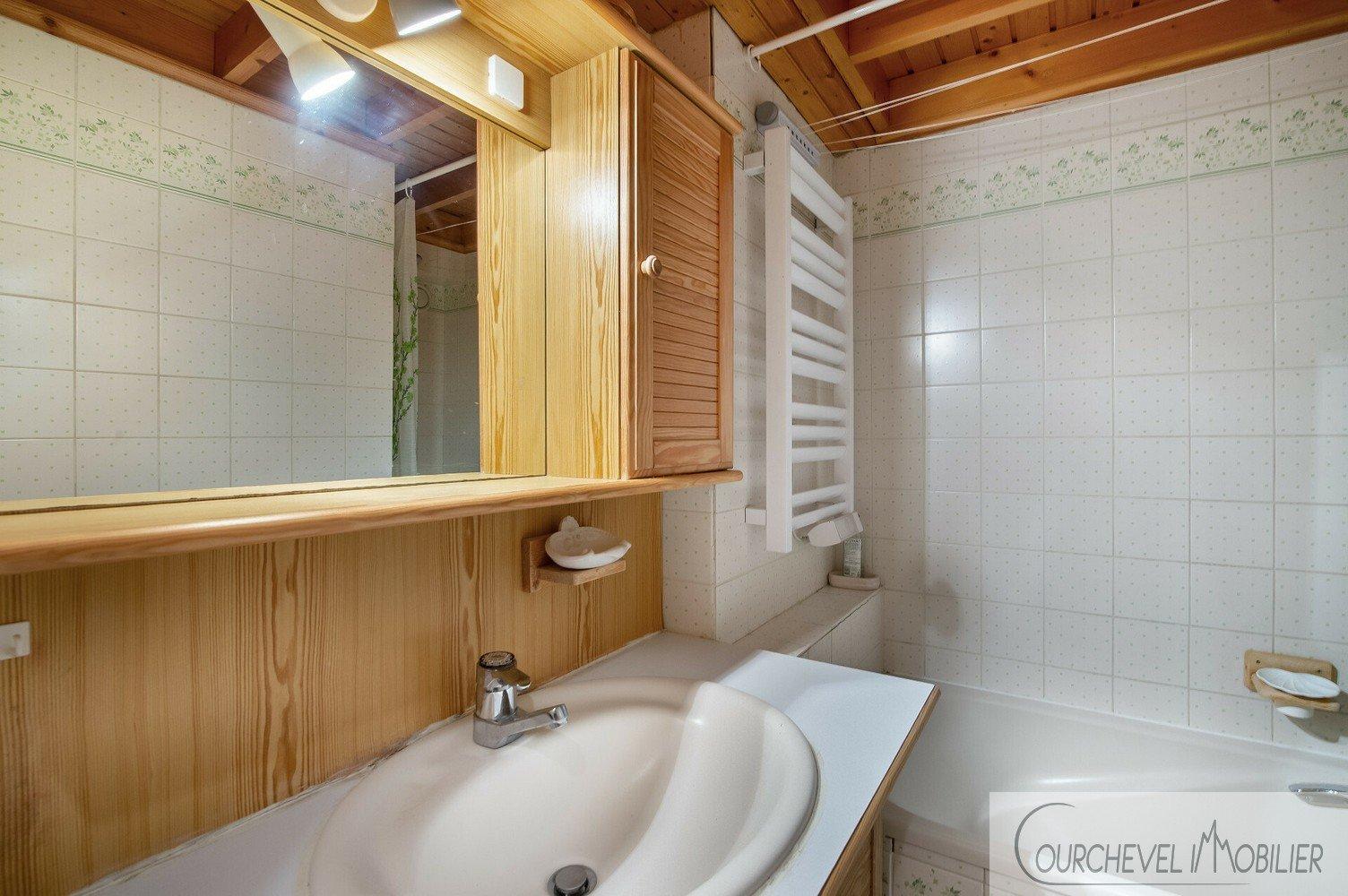 Sale Apartment - Courchevel Le Praz