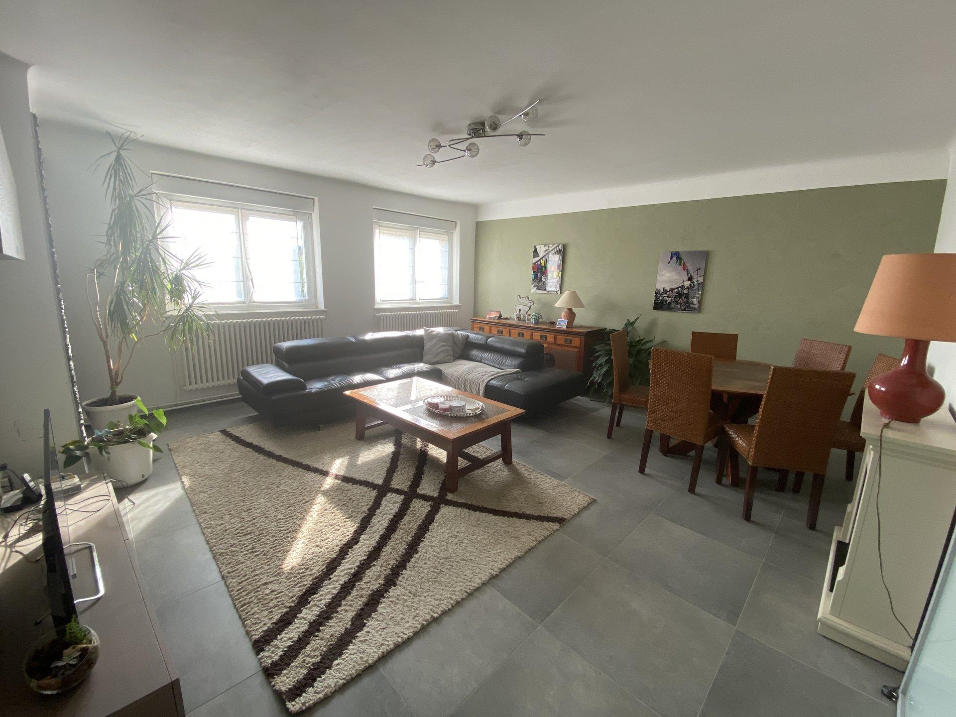 Superbe Appartement 2-3 chambres Thionville-Elange