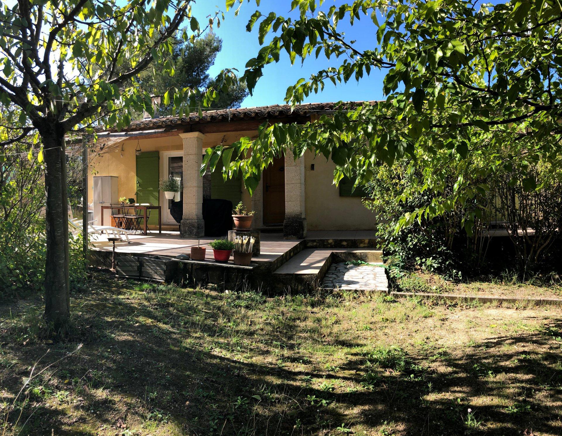 LAMBESC CENTRE - Villa T3