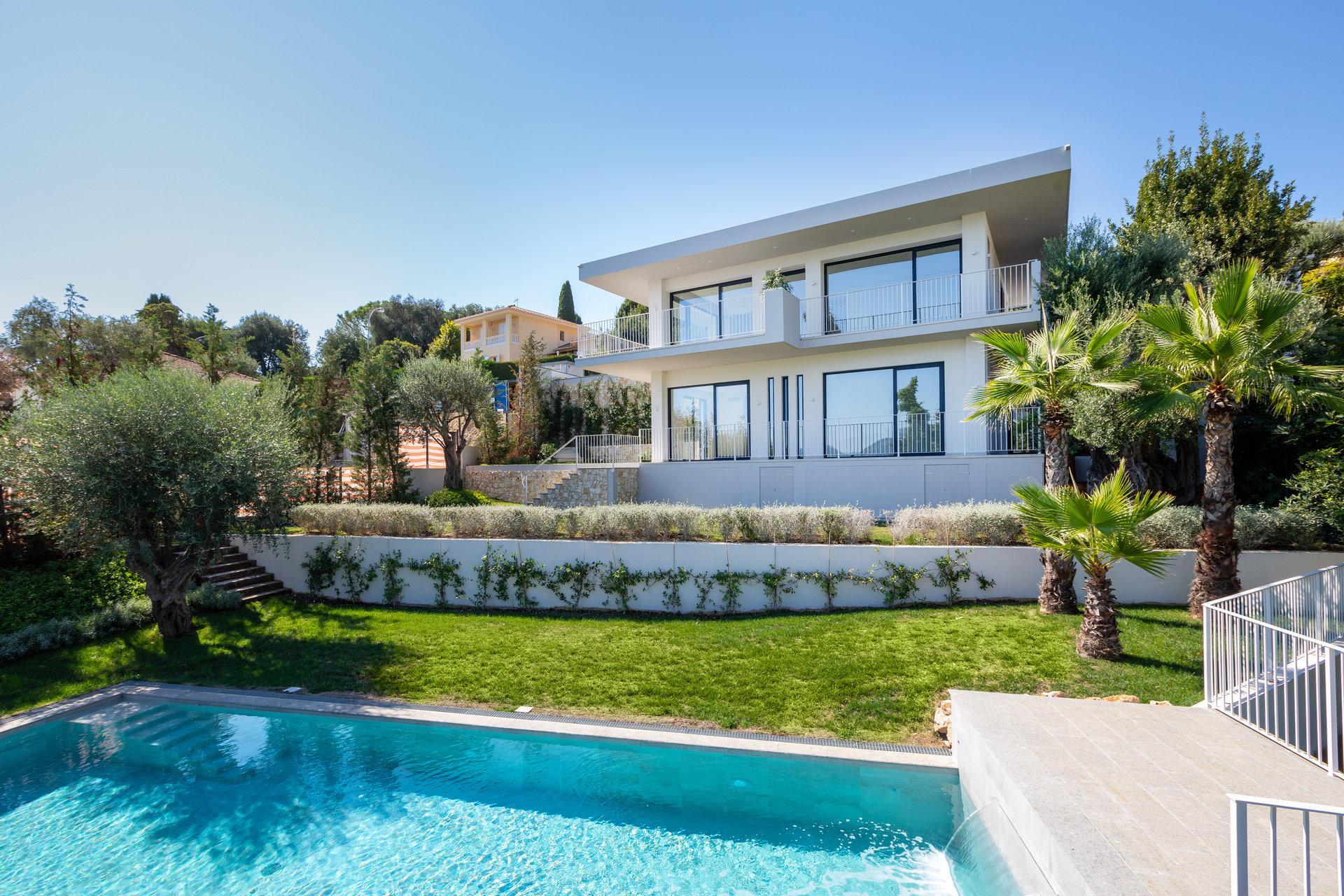 Verkauf Villa - Roquebrune-Cap-Martin - Frankreich