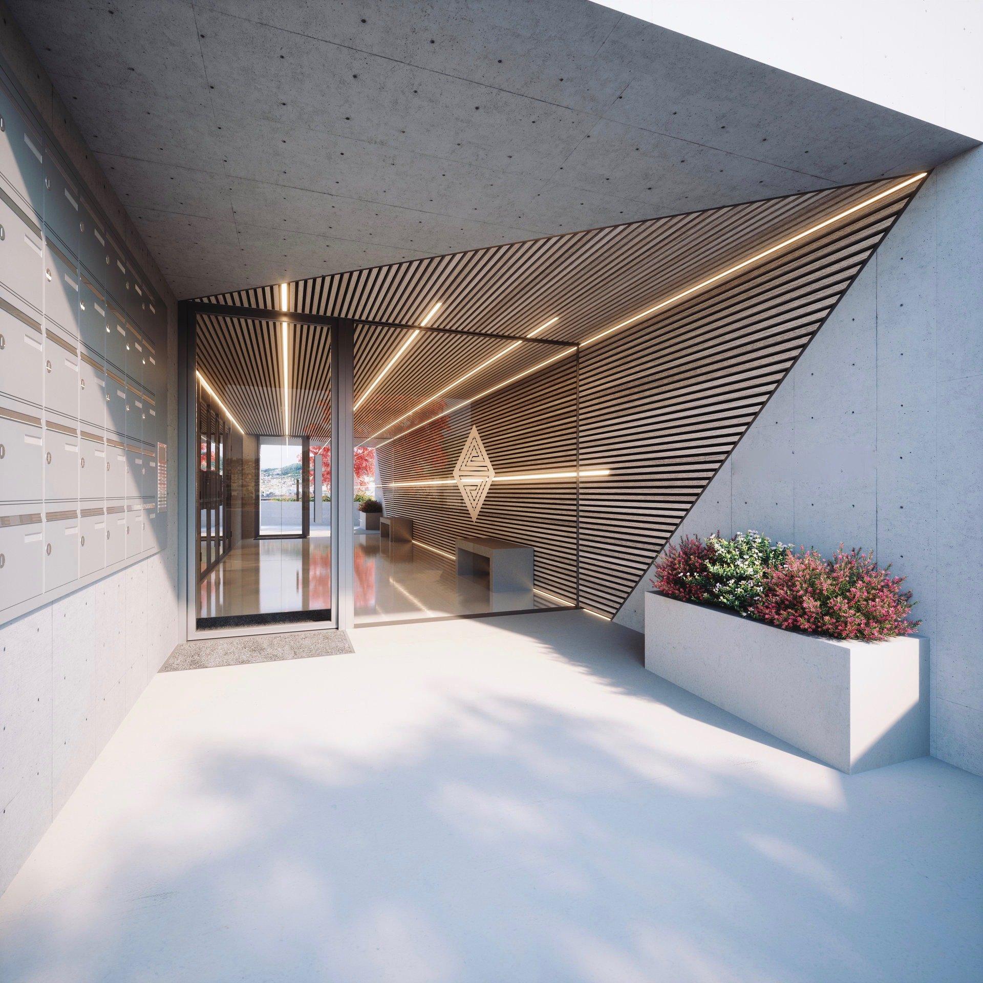 NICE - Prôvence-Alpes-Côte d'azur - vente appartement d'exception avec vue dégagée