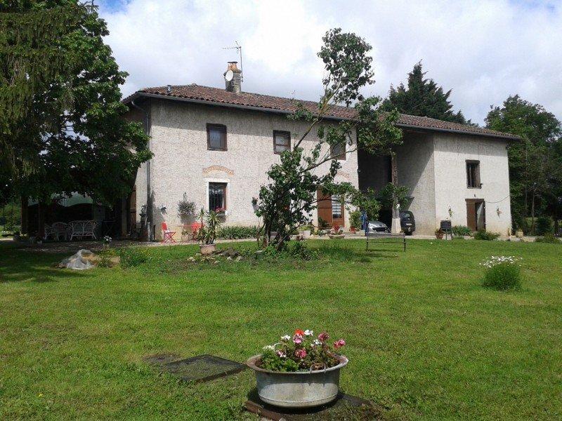 Location Maison - Dompierre-sur-Veyle