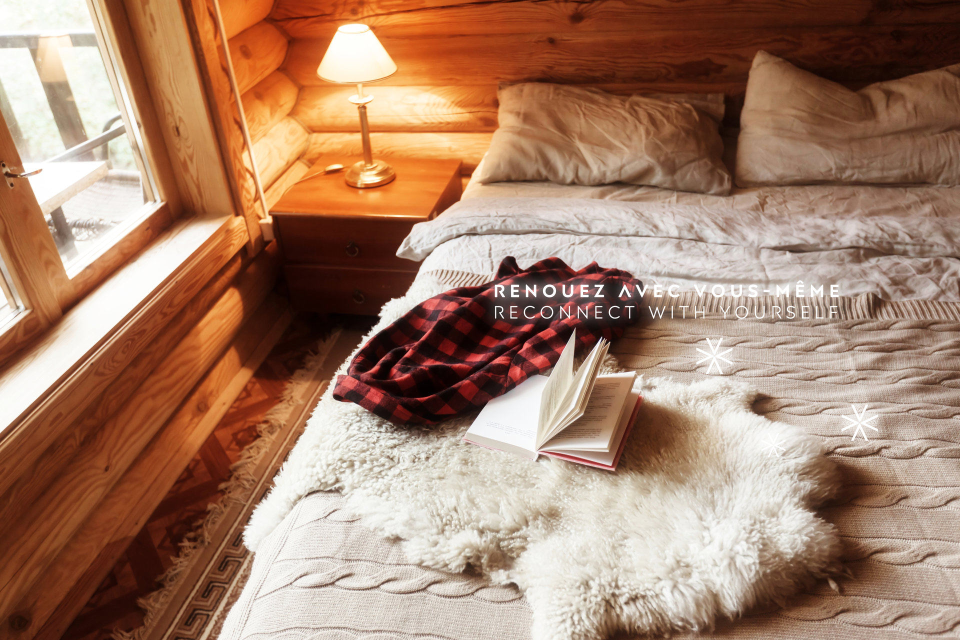 Chalet 2 chambres, Les Houches