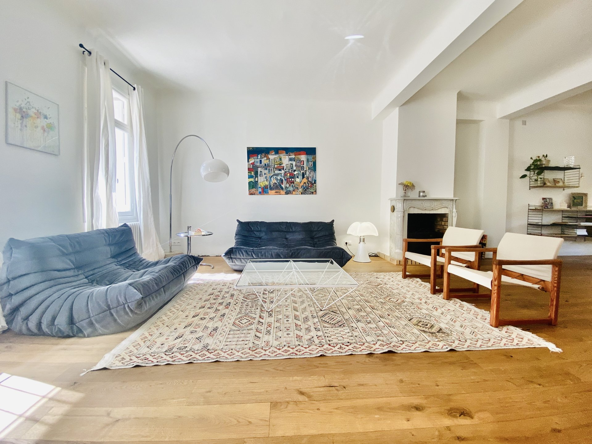 Sale Terraced house - Perpignan Les Platanes