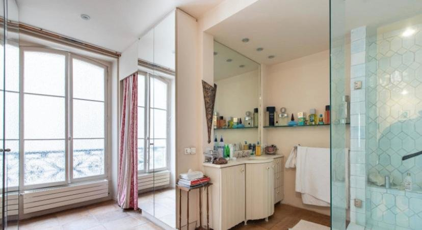 Vente appartement - rue  Penthièvre , 75008 Paris