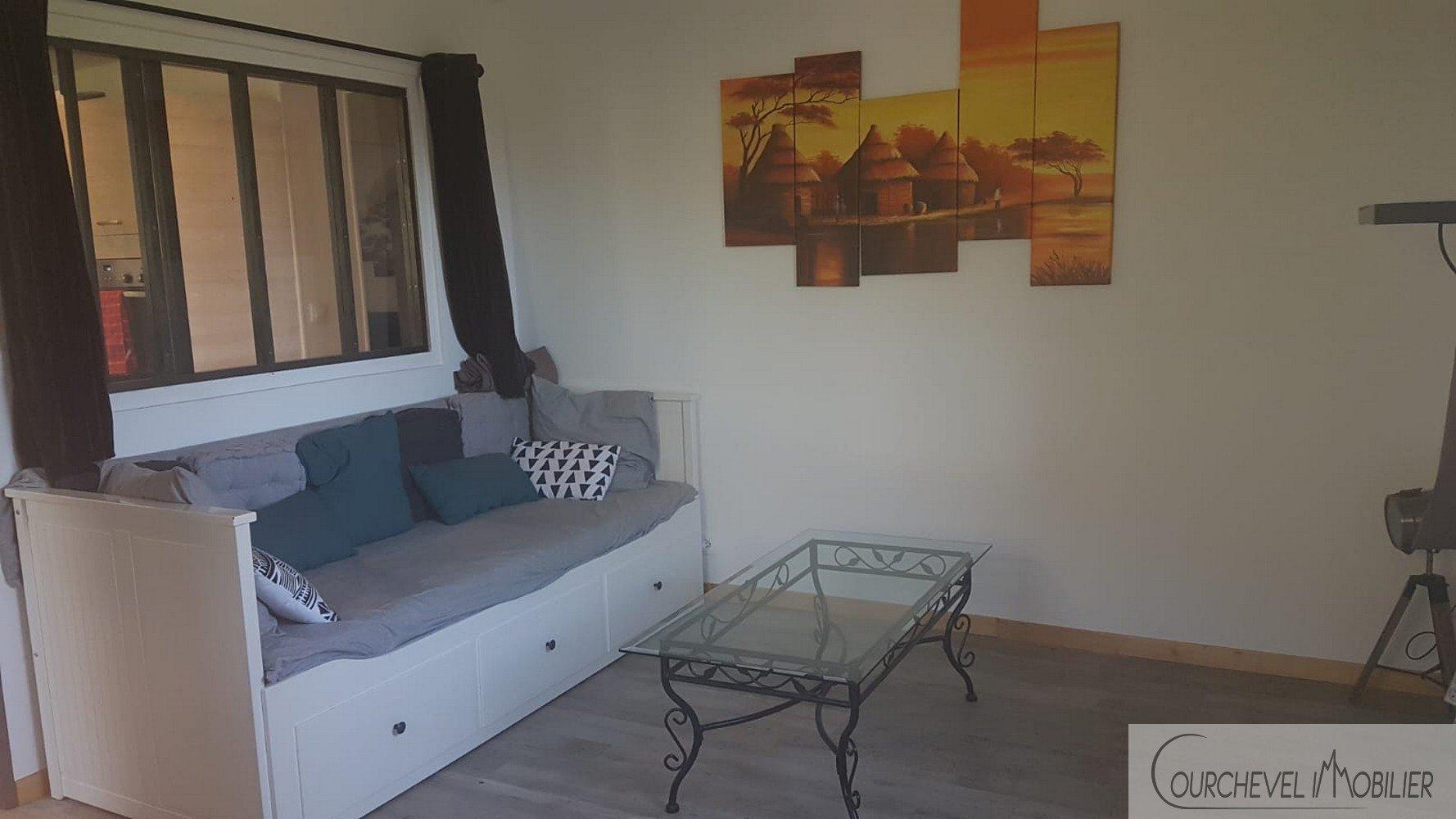 Huur Appartement - Courchevel