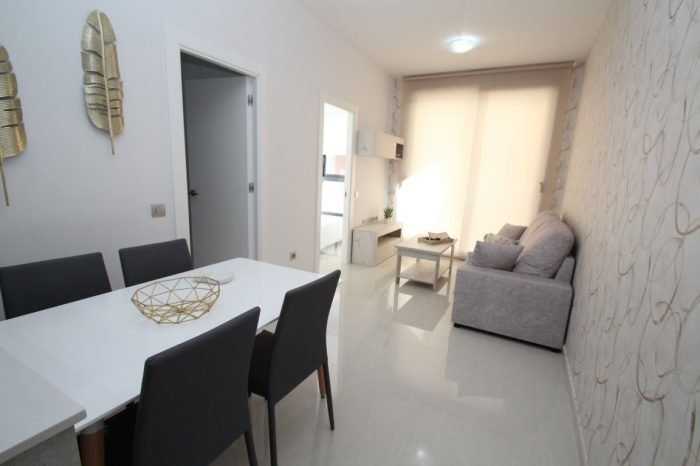 Sale Apartment - Torrevieja - Spain