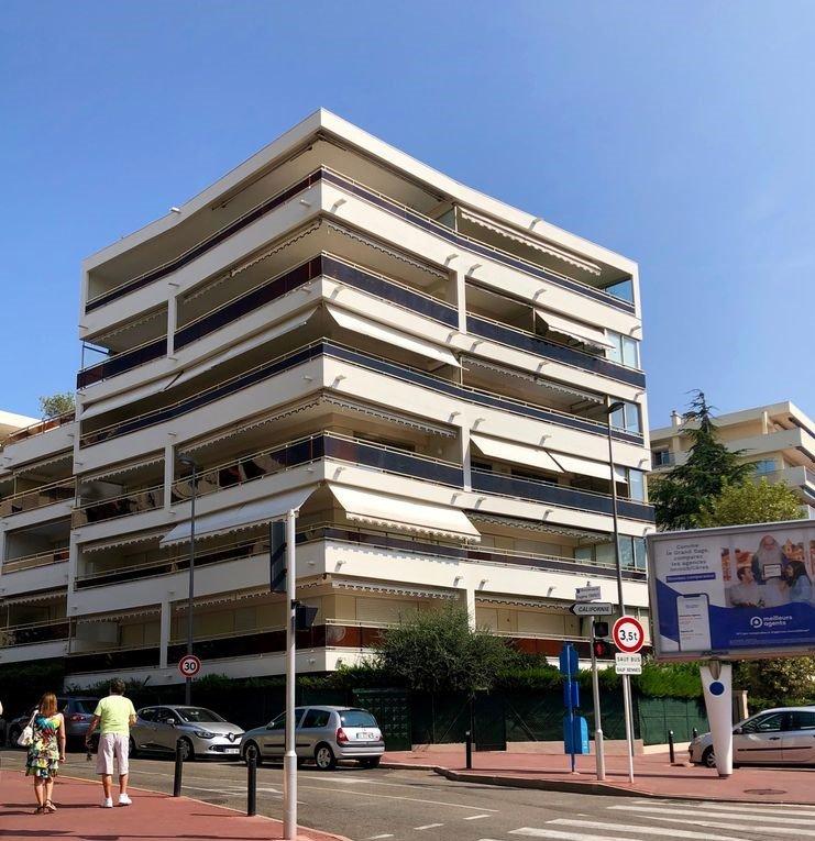 Продажа Квартира - Канны (Cannes) Pointe Croisette