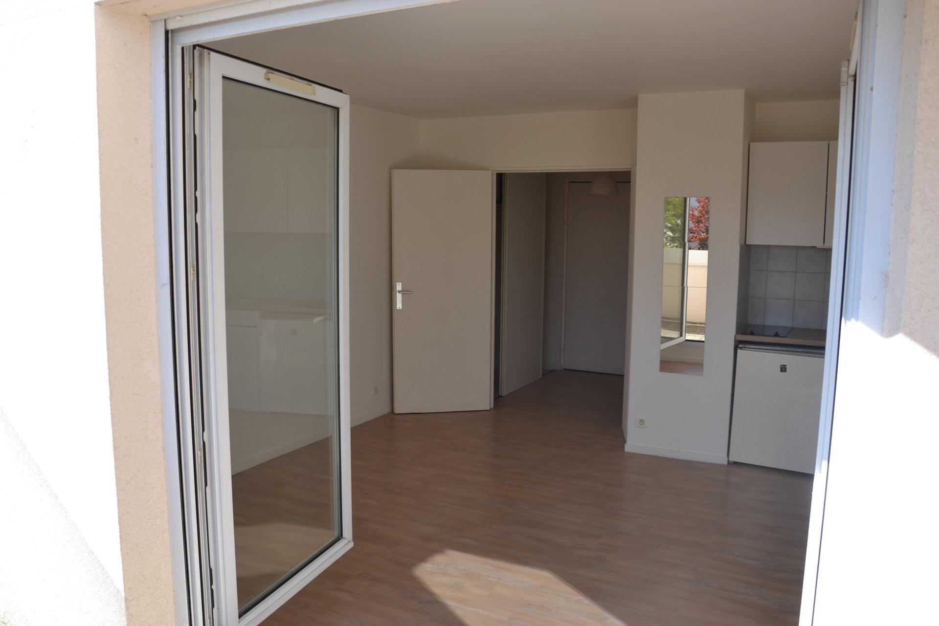 Studio 25 m2 - Idéal investisseur
