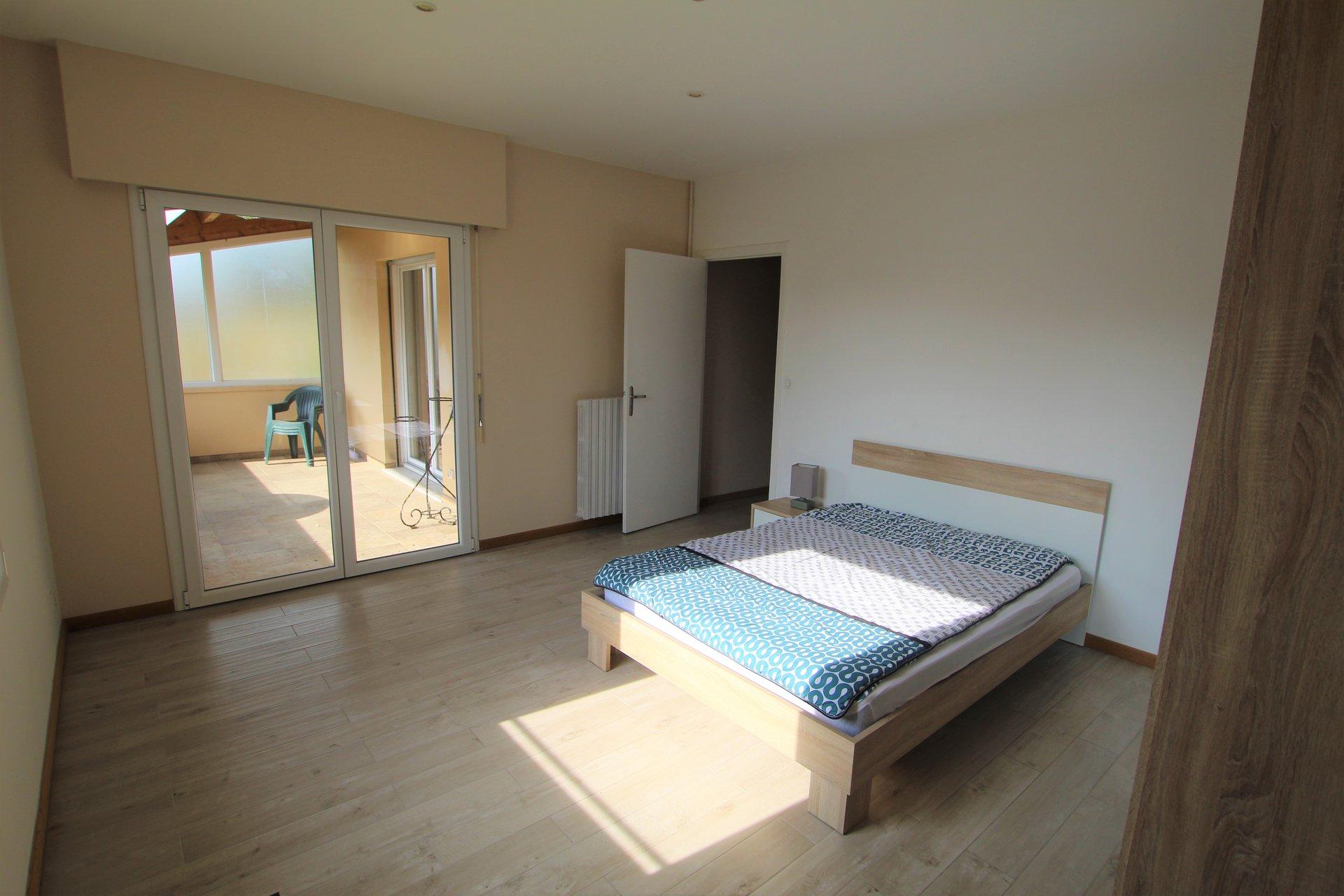 Rental Apartment - Nice Rimiez