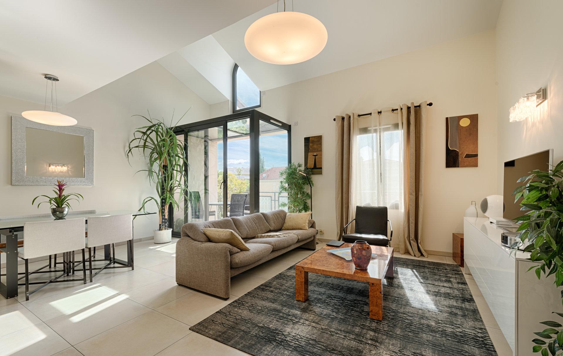 Sale Apartment - Cannes Montfleury