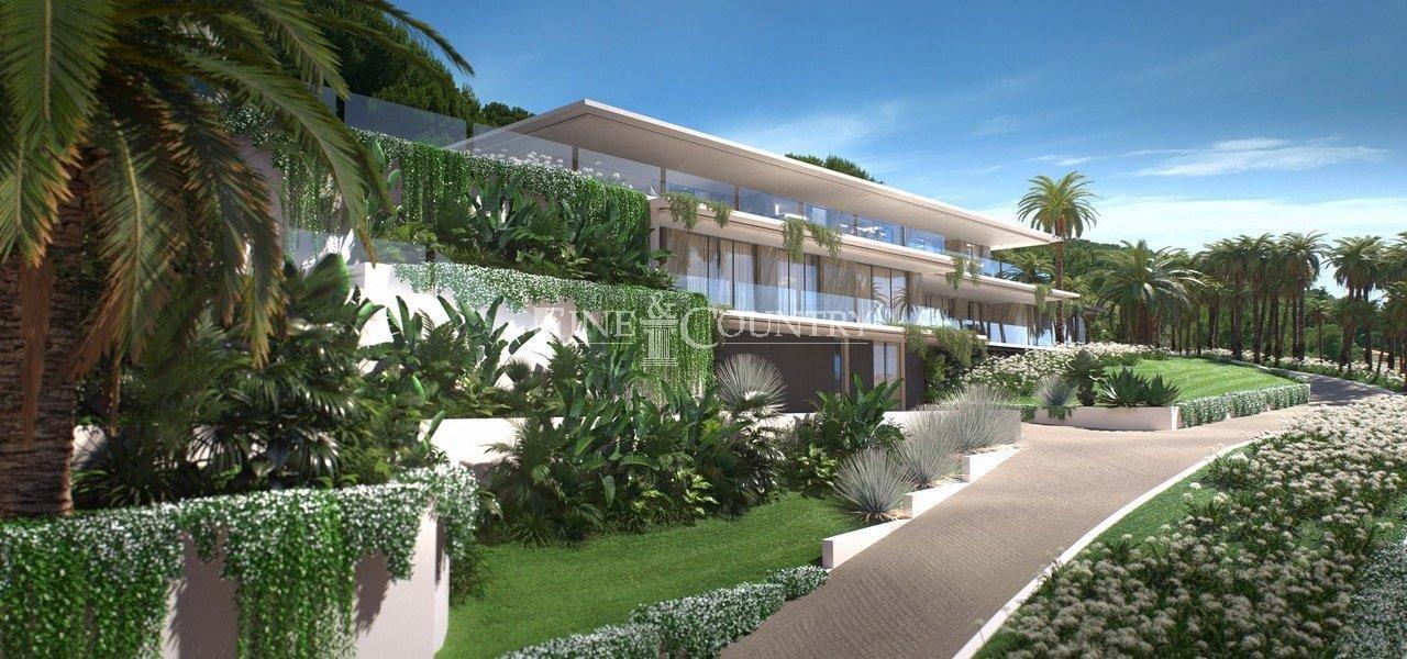 Udsalg Villa - Cannes