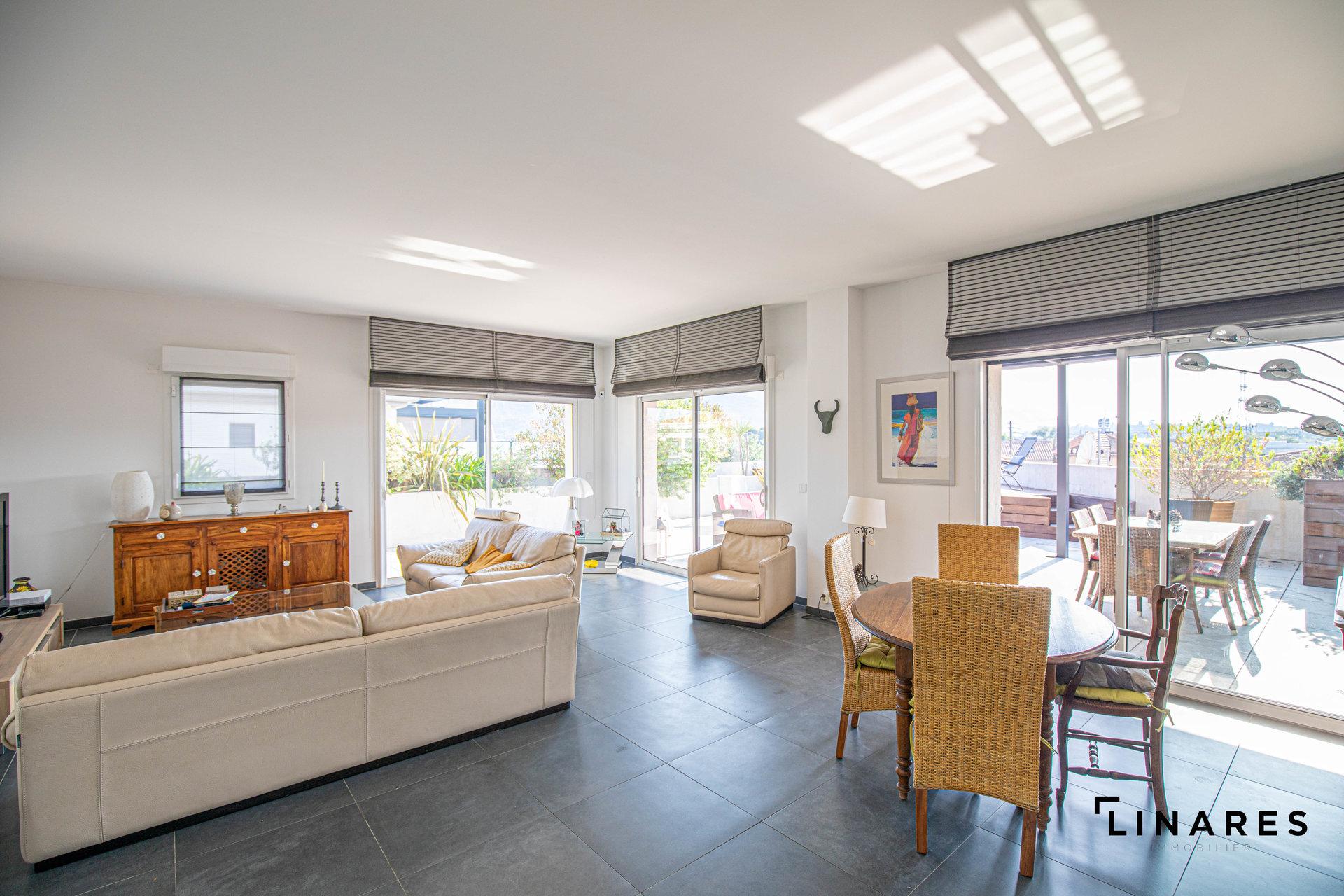 Sale Apartment - Marseille 11ème