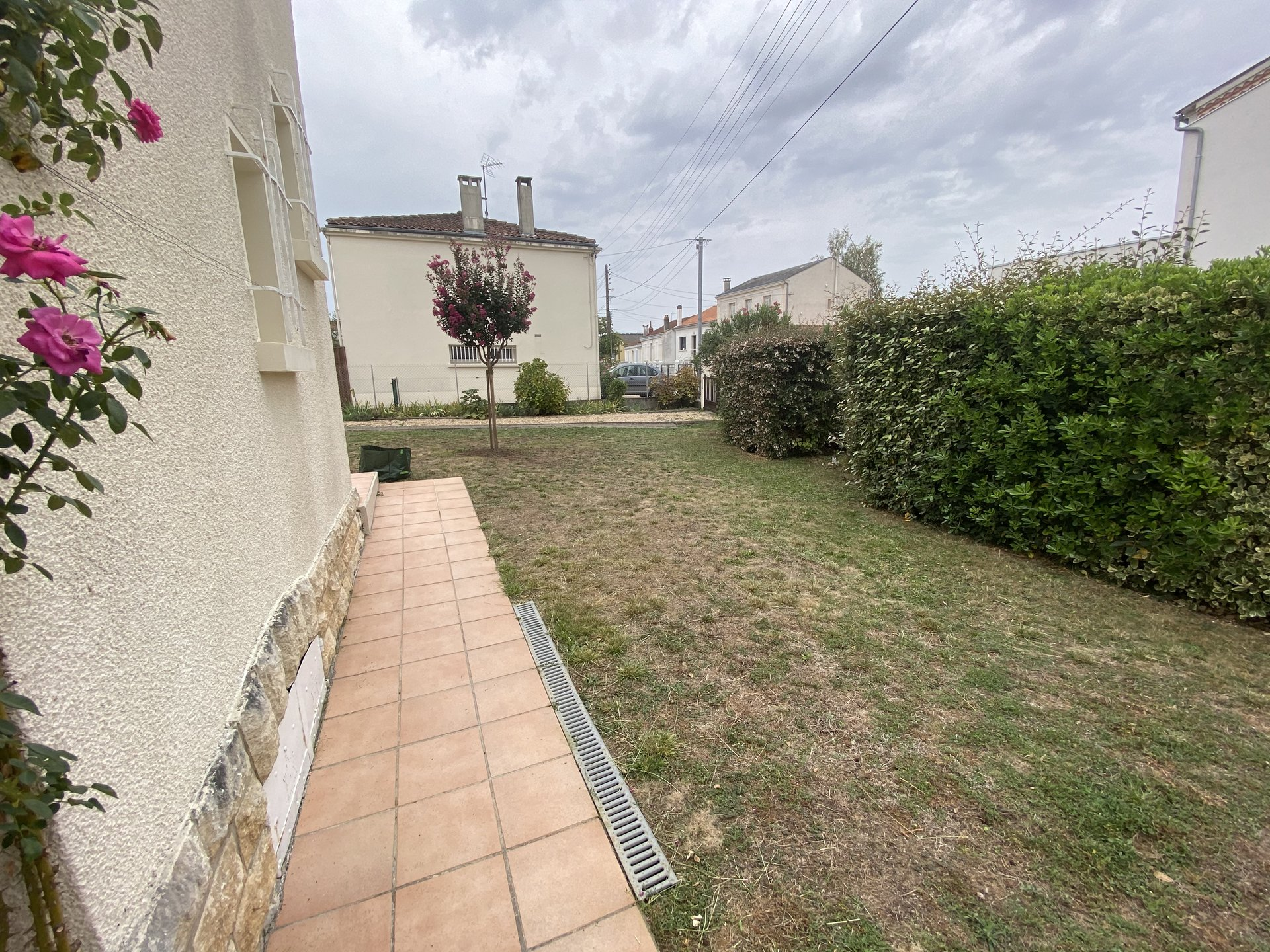 Sale Terraced house - Saintes