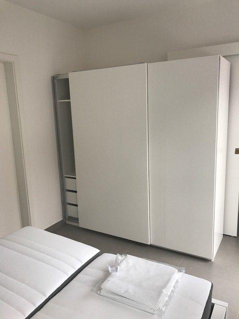 Superbe Appartement meublé 1 chambre  - DIFFERDANGE