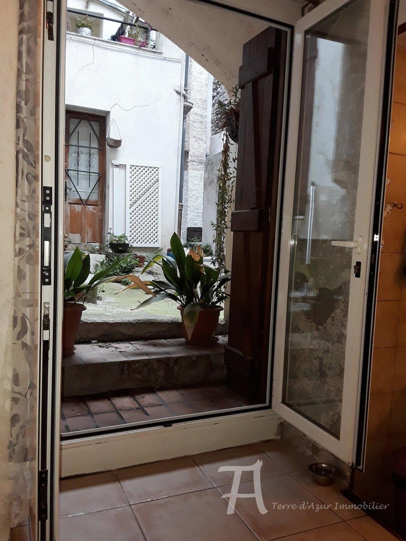 Vente Appartement - Breil-sur-Roya
