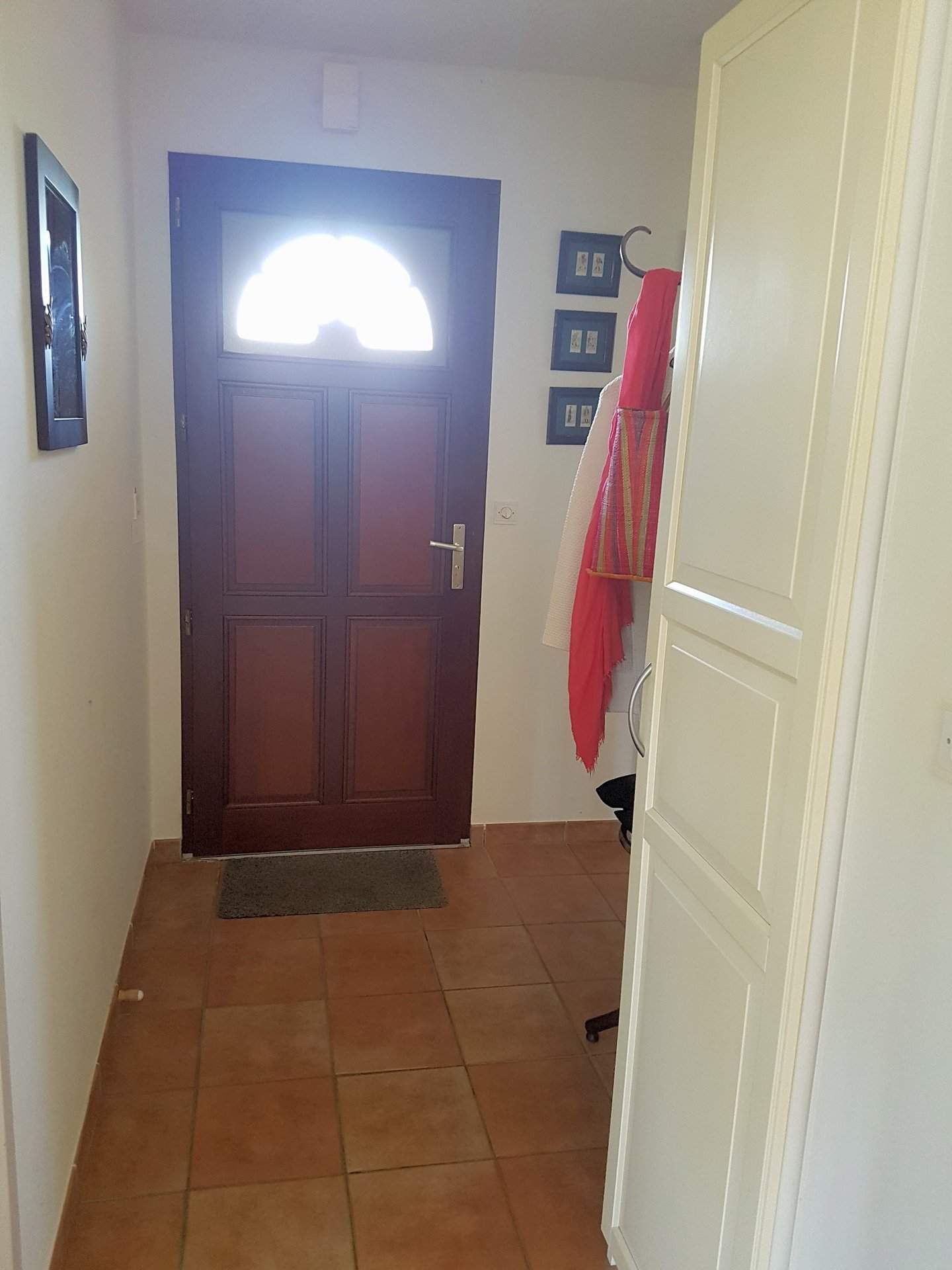 Single storey house for sale near golf Les Forges 79