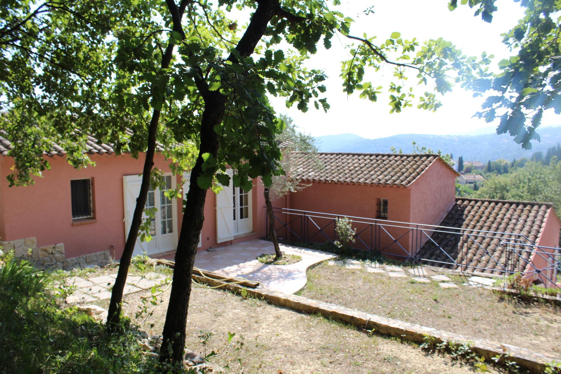 Vendita Villa - Peymeinade