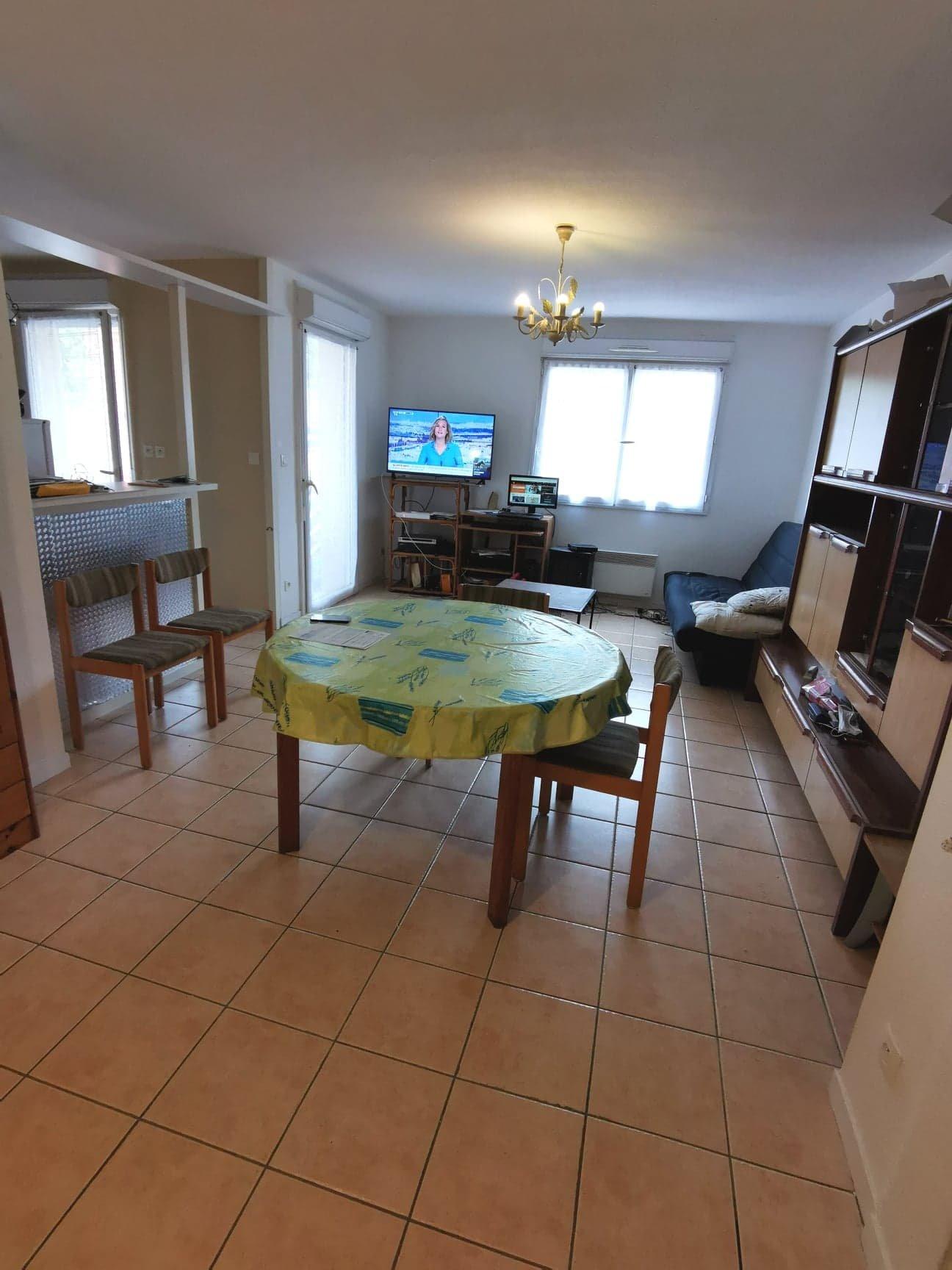 Sale Apartment - Aurignac
