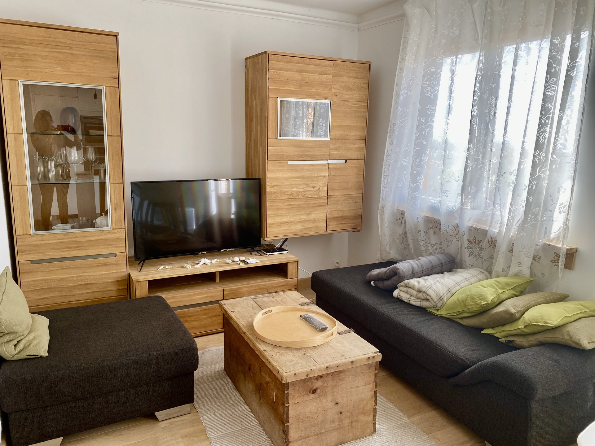 Rental Apartment - Roquebrune-Cap-Martin