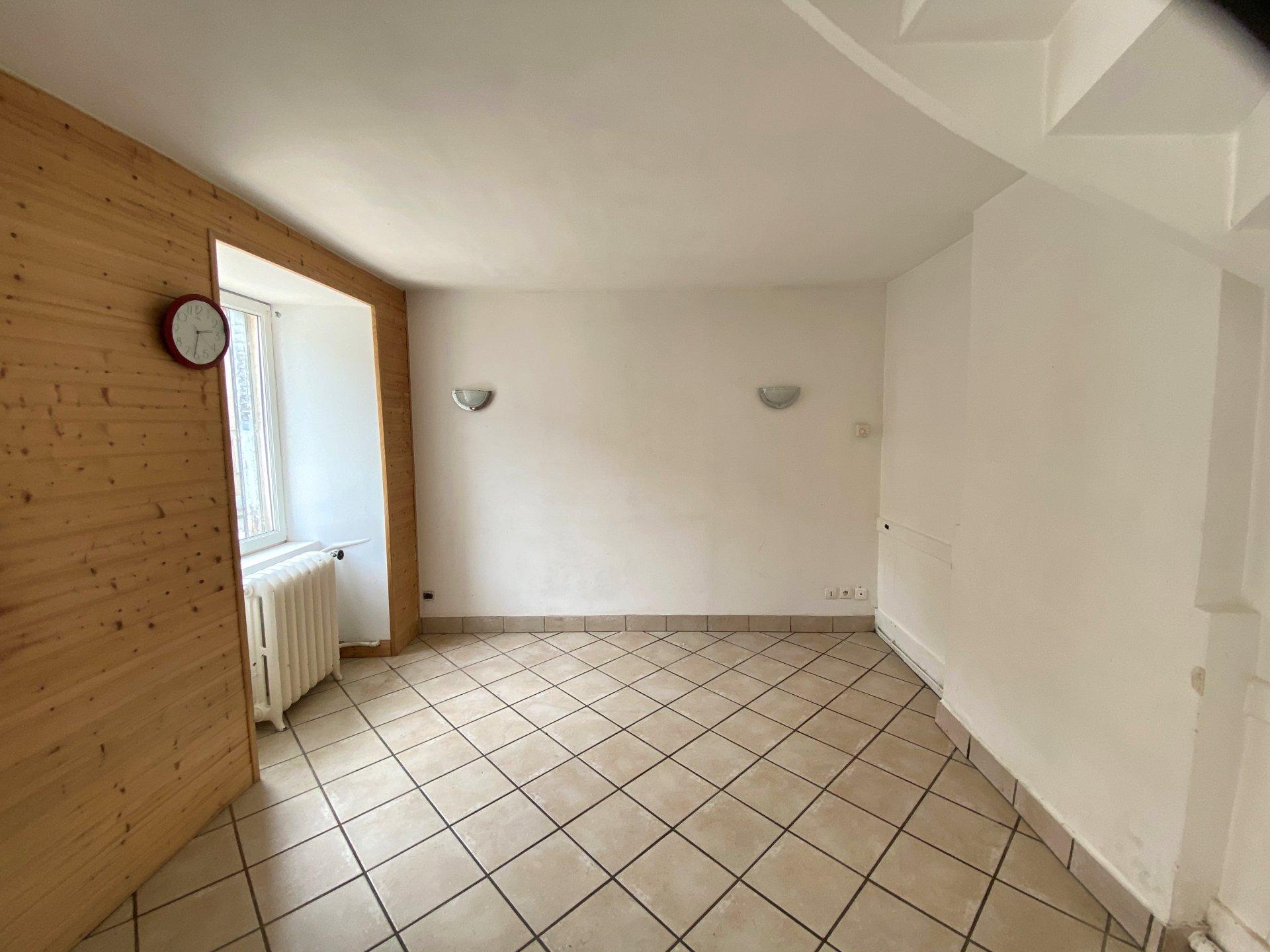 Maison 4 chambres