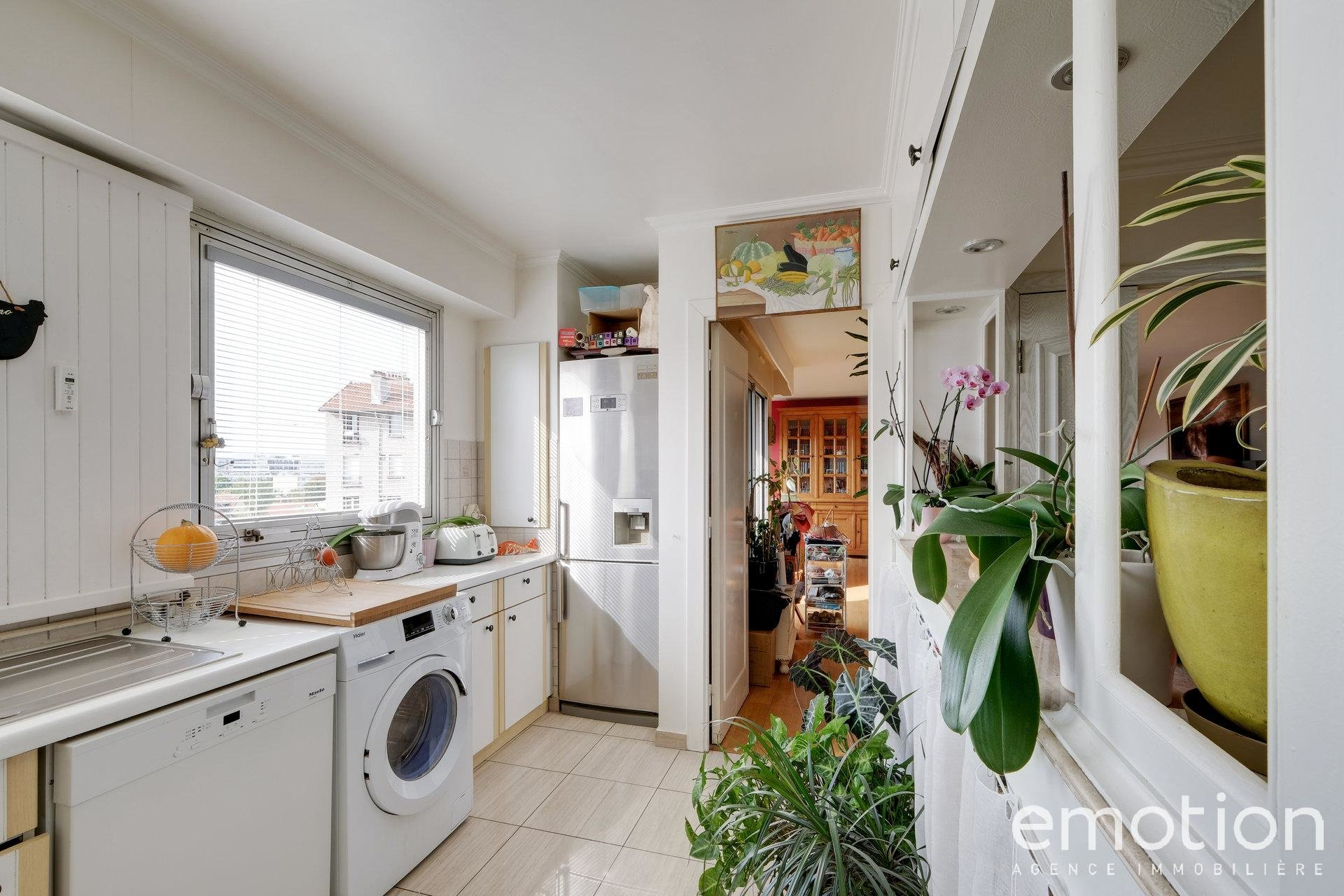 Sale Apartment - Le Perreux-sur-Marne