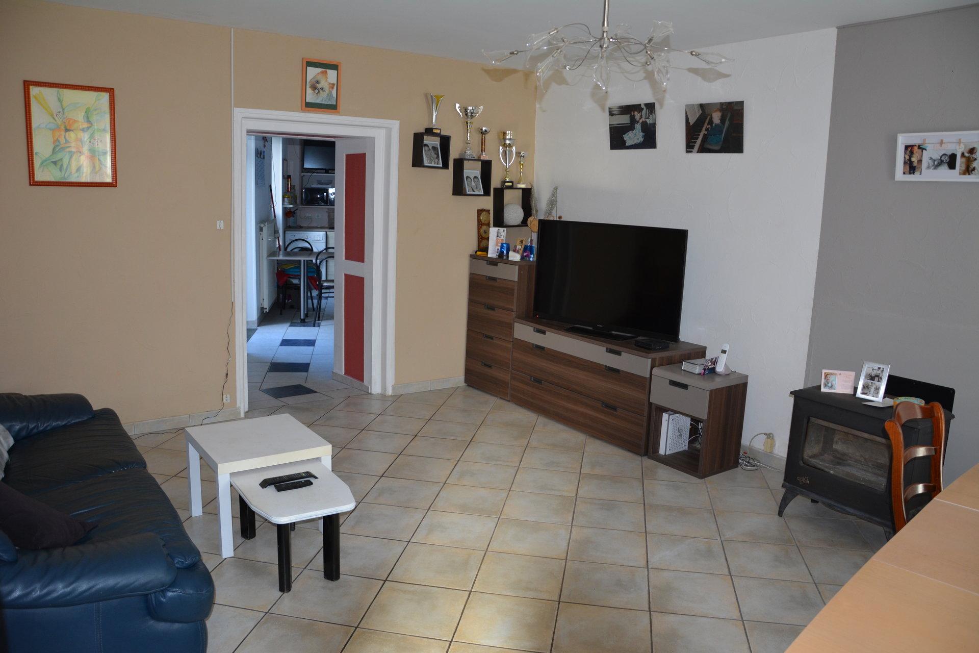 Sale House - La Chapelle St Laurent