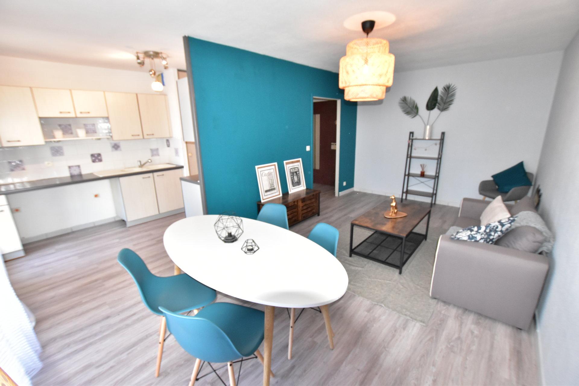 Sale Apartment - Viry