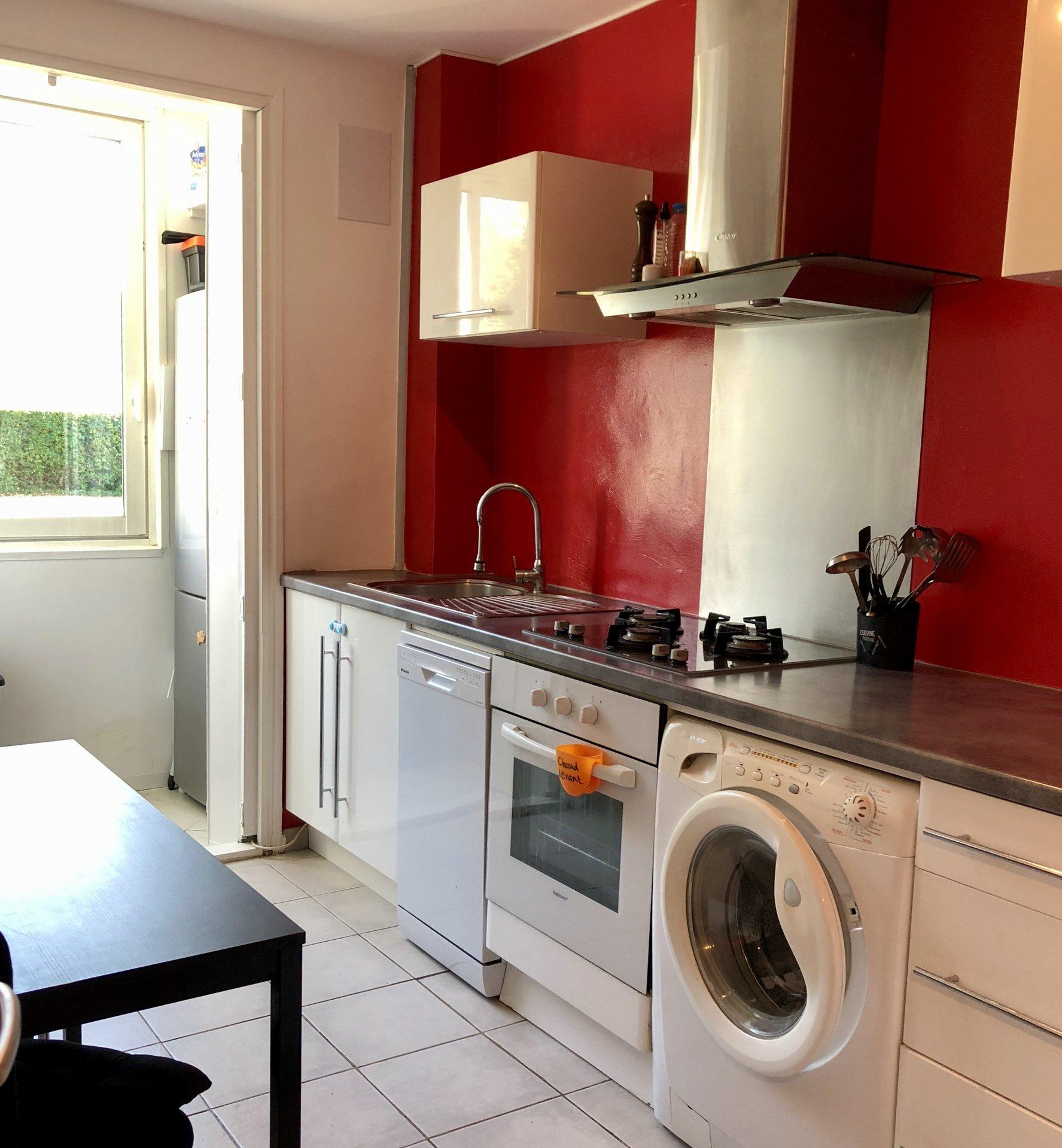 Vente Appartement - Meyzieu
