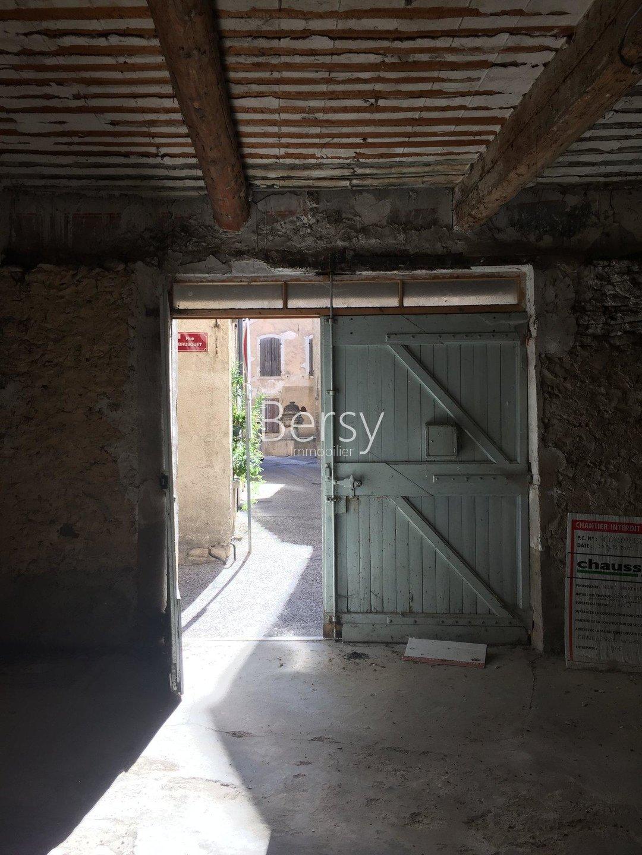 Immeuble de rapport - A rénover