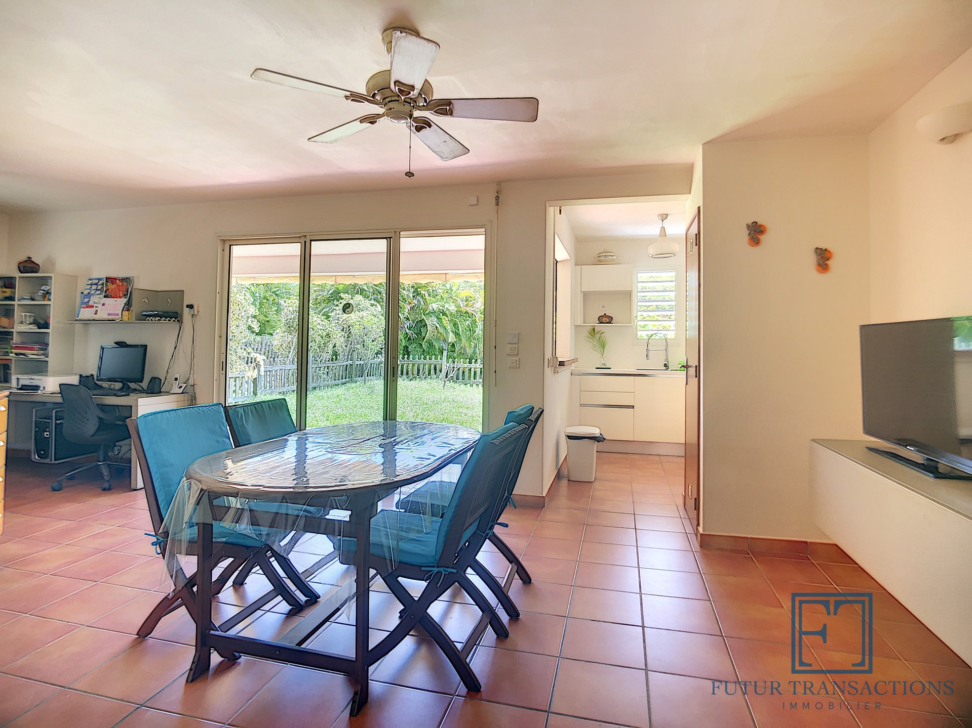 appartement saint-francois guadeloupe