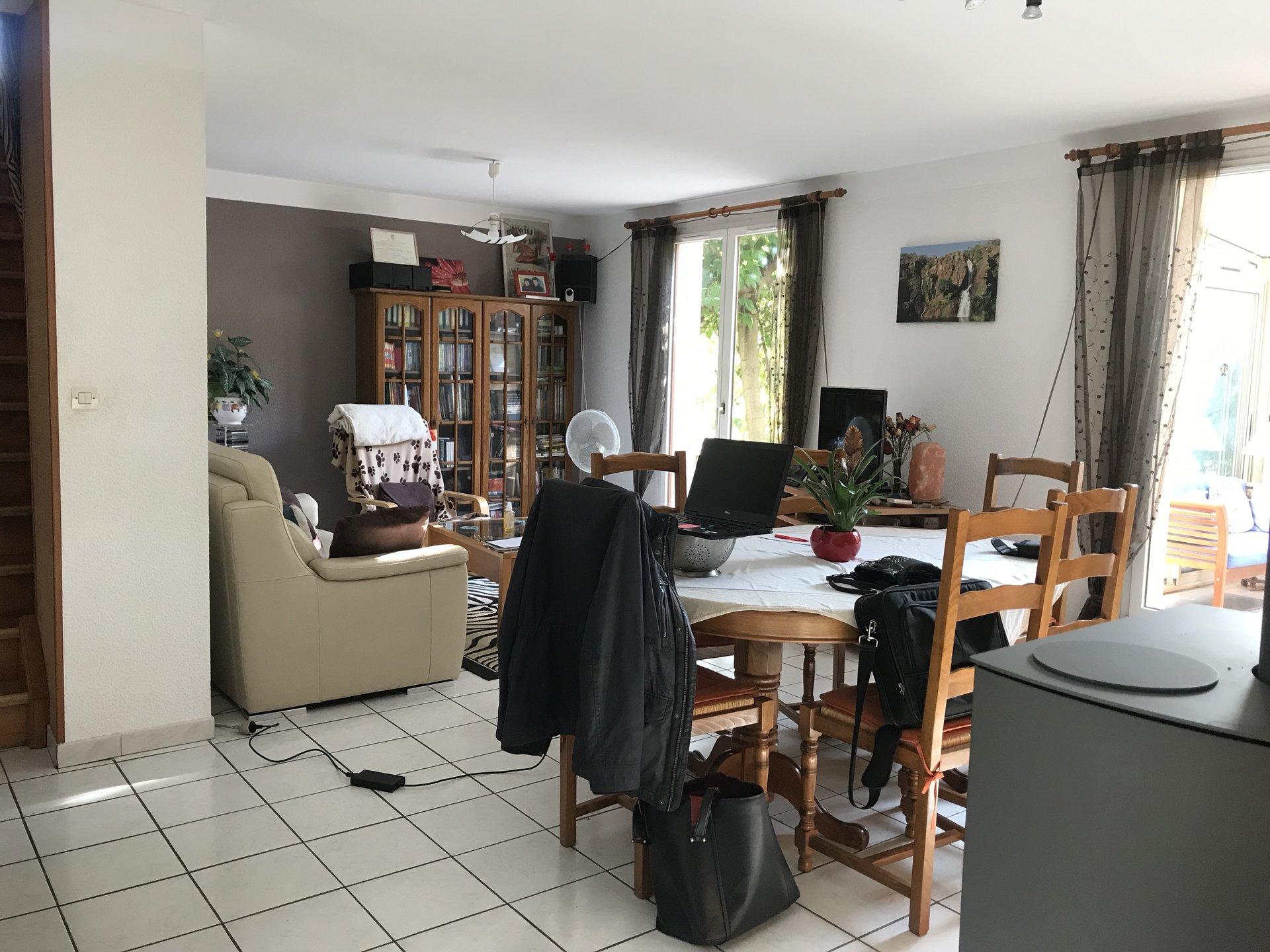 Sale House - Plaisance-du-Touch