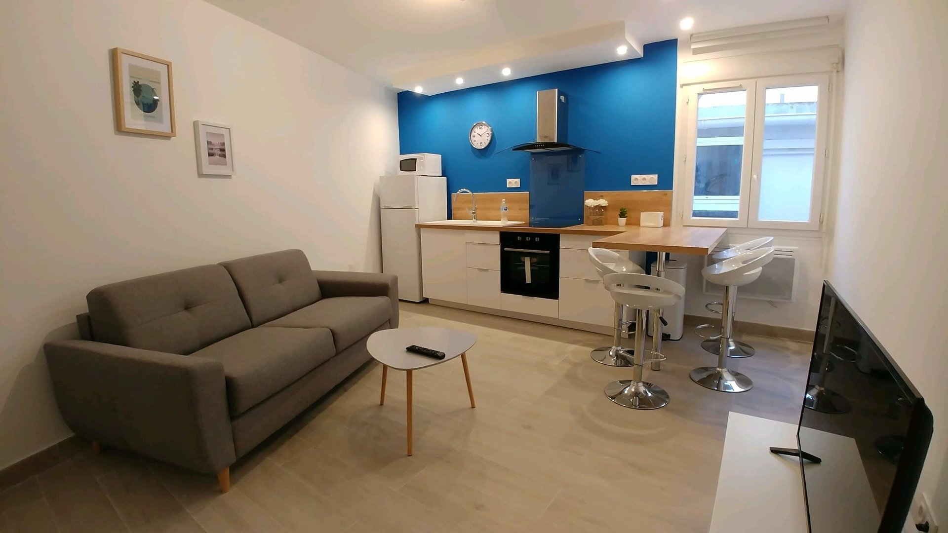 Rental Apartment - Perpignan Bas-Vernet