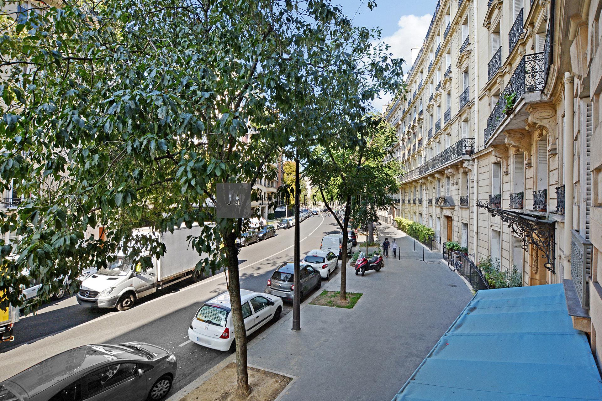Vente Appartement - Paris 16ème Muette