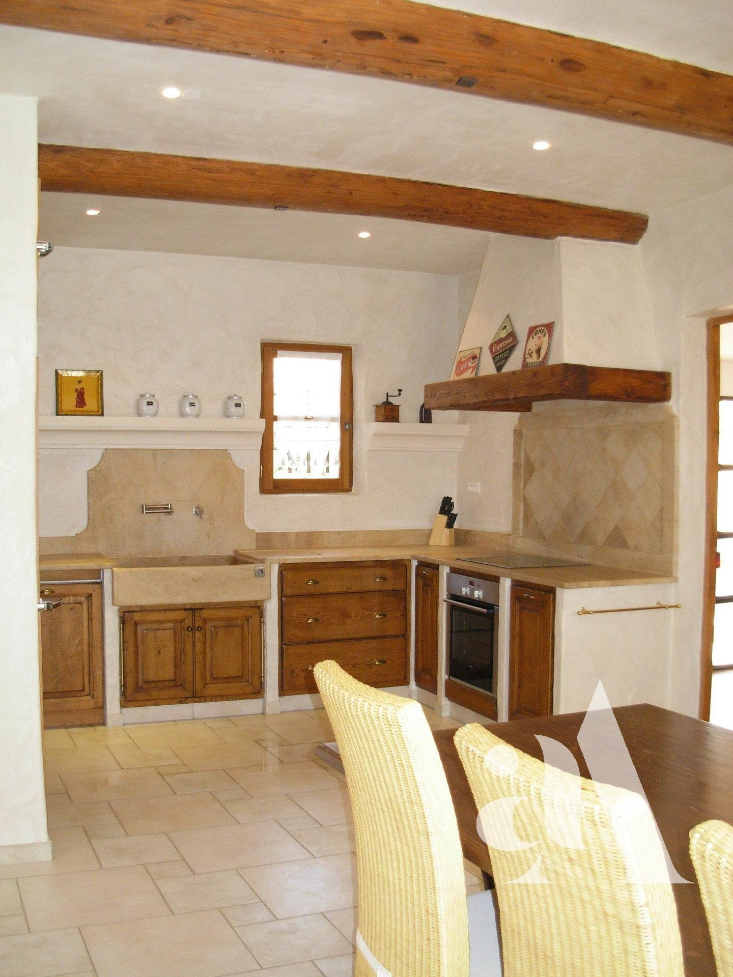 Rental House - Châteaurenard