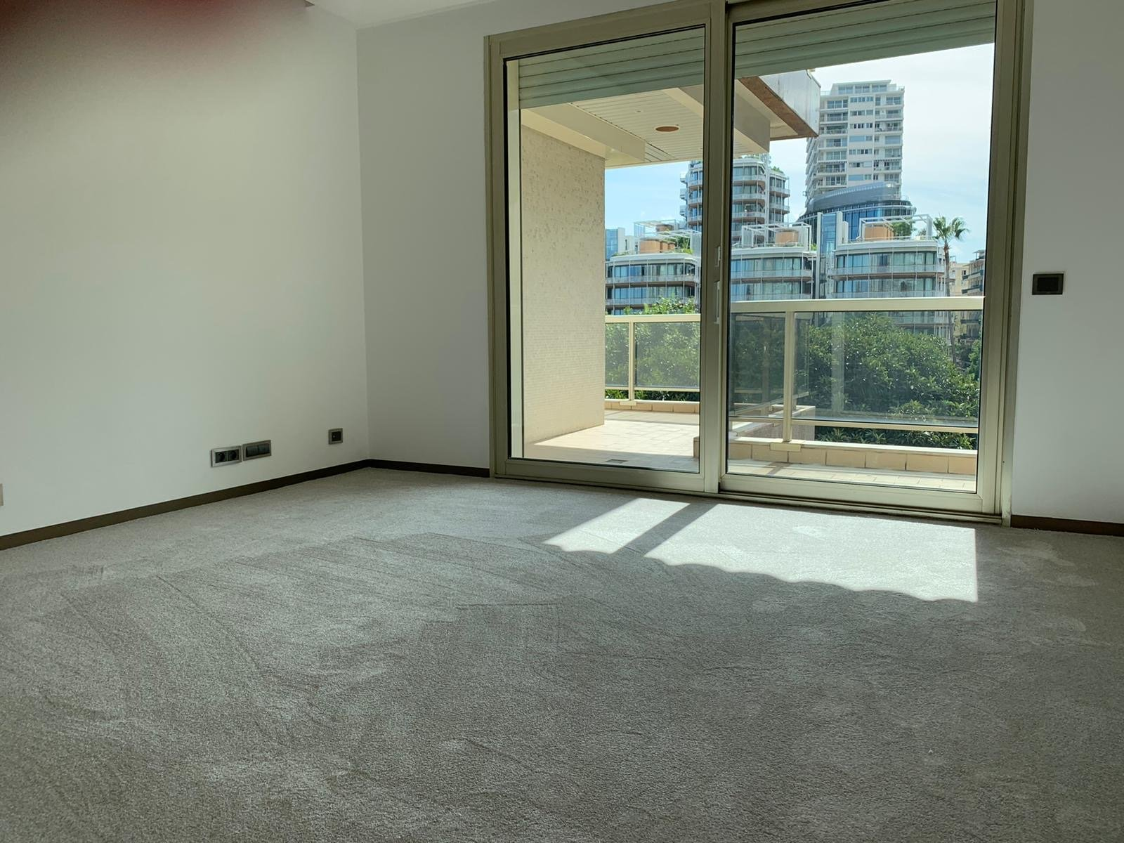 Rental Apartment - Monaco Carré d'Or - Monaco