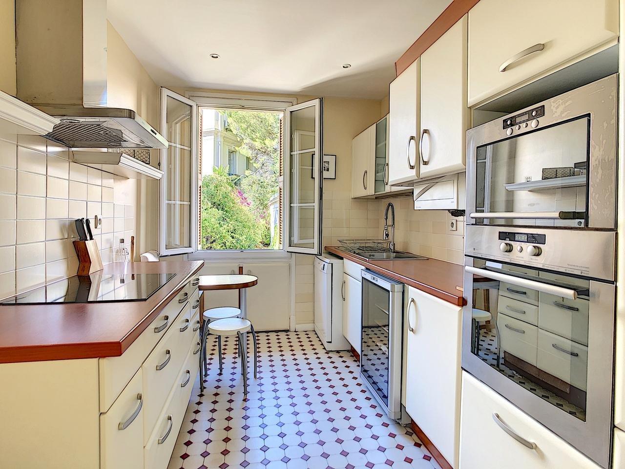 Vente appartement 96 m²