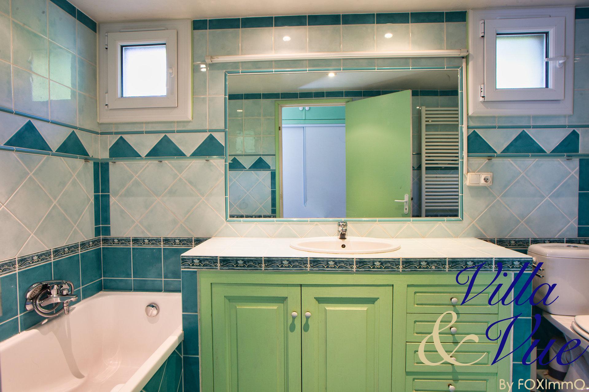 Villa 180 m² 4 chambres au calme absolu avec piscine