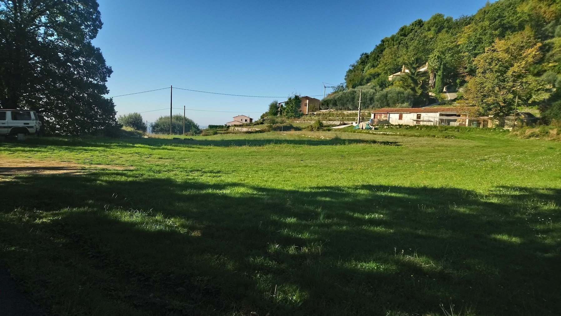 Sale Building land - Tourrettes-sur-Loup