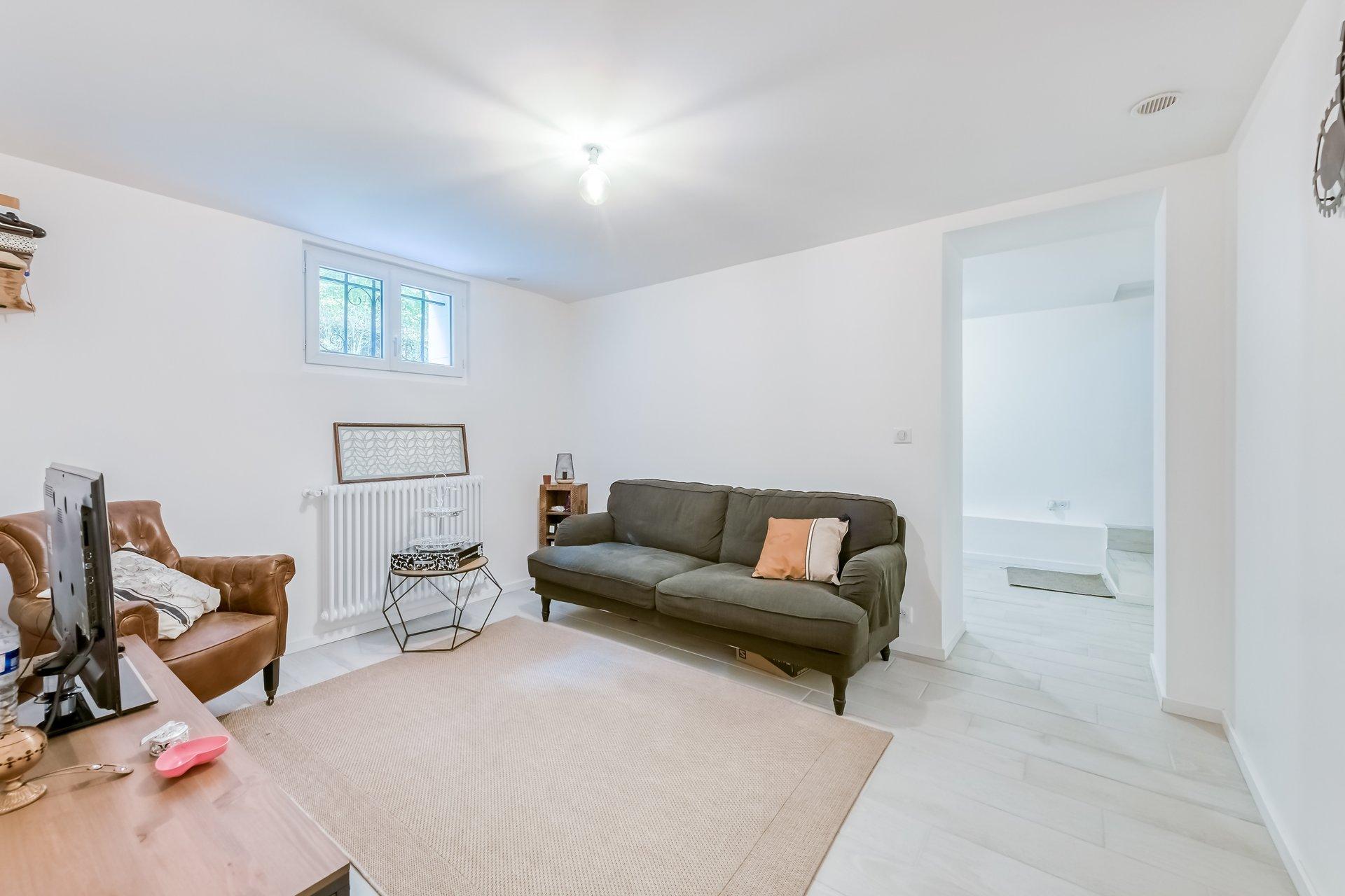 Sale Terraced house - Ecouen
