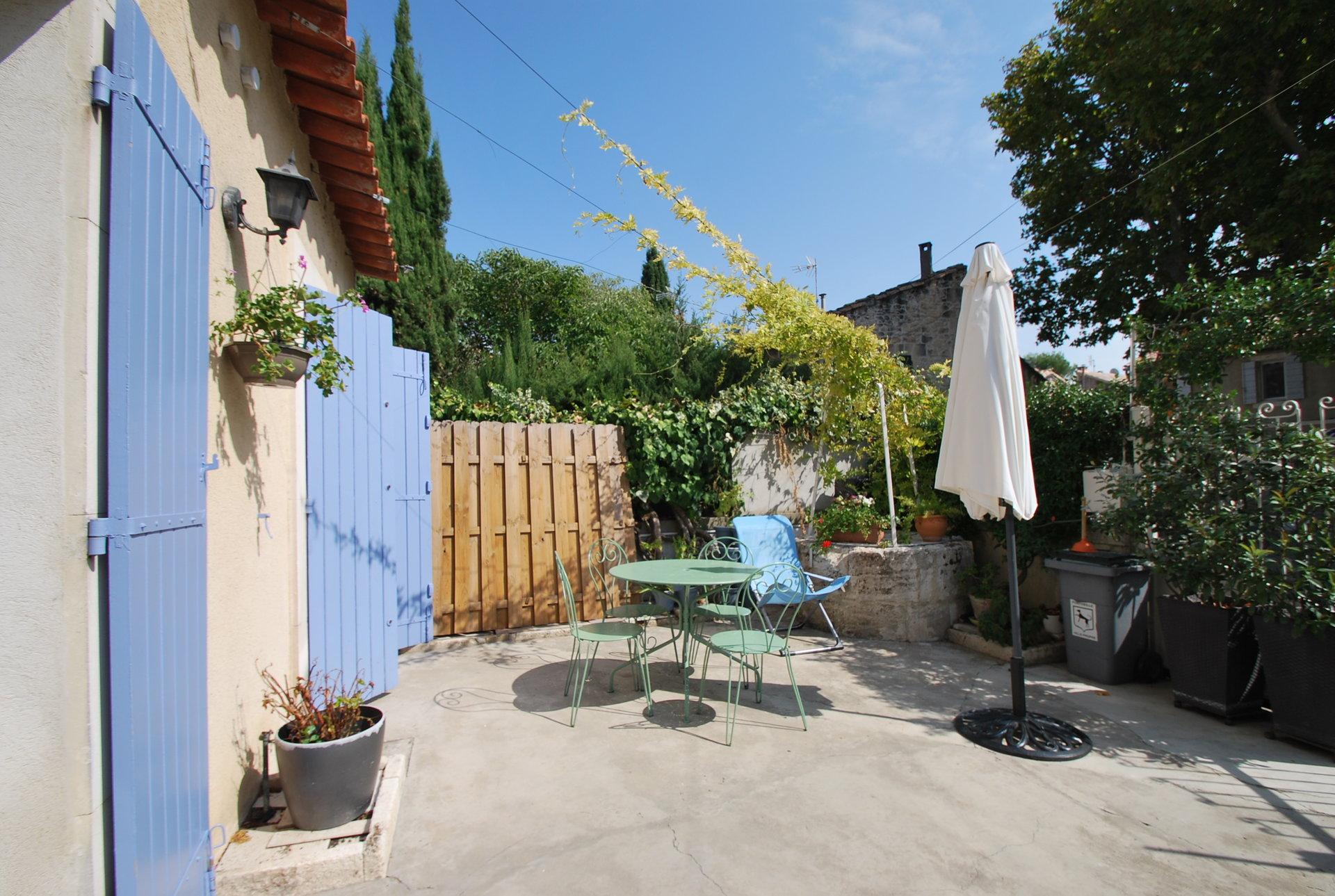 Sale Terraced house - Fontvieille