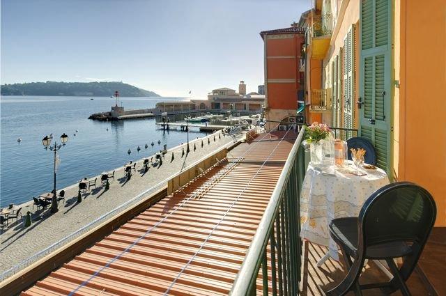 Apartment for rent - Villefranche sur Mer