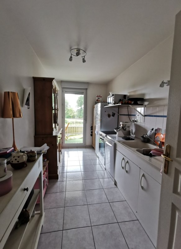Location Appartement - Villars-les-Dombes