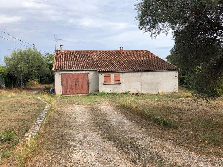 Sale House - Tourrettes