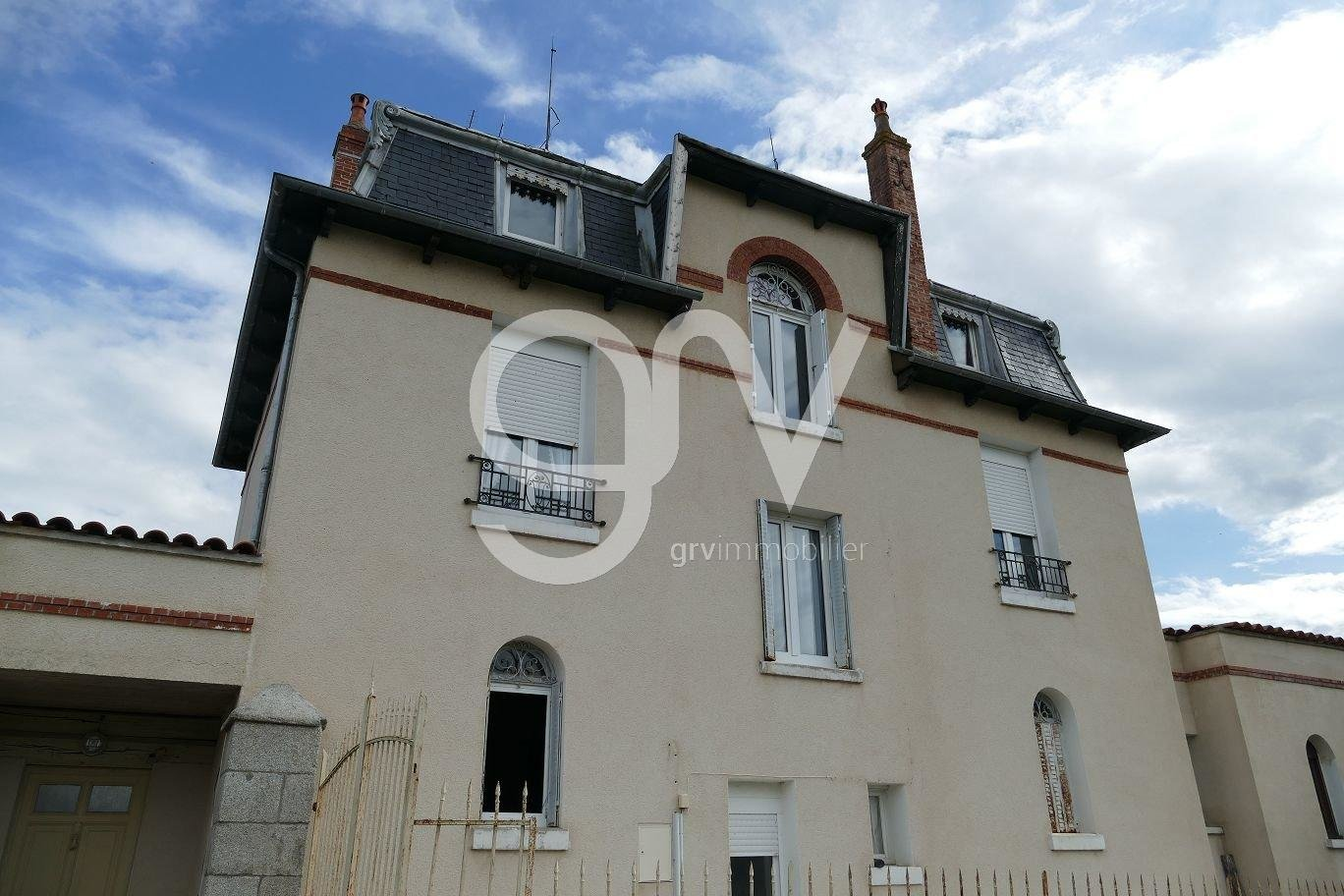 Sale Mansion - Maurs