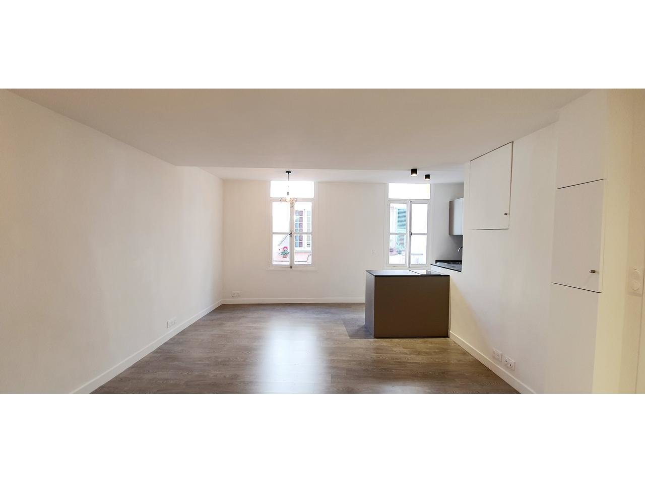 Vente Appartement - Nice Vieux Nice