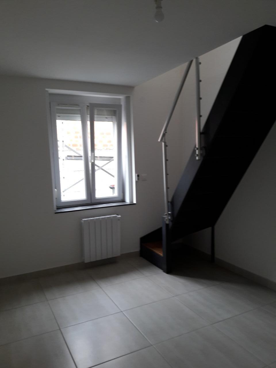 Maison Hulluch 70M2