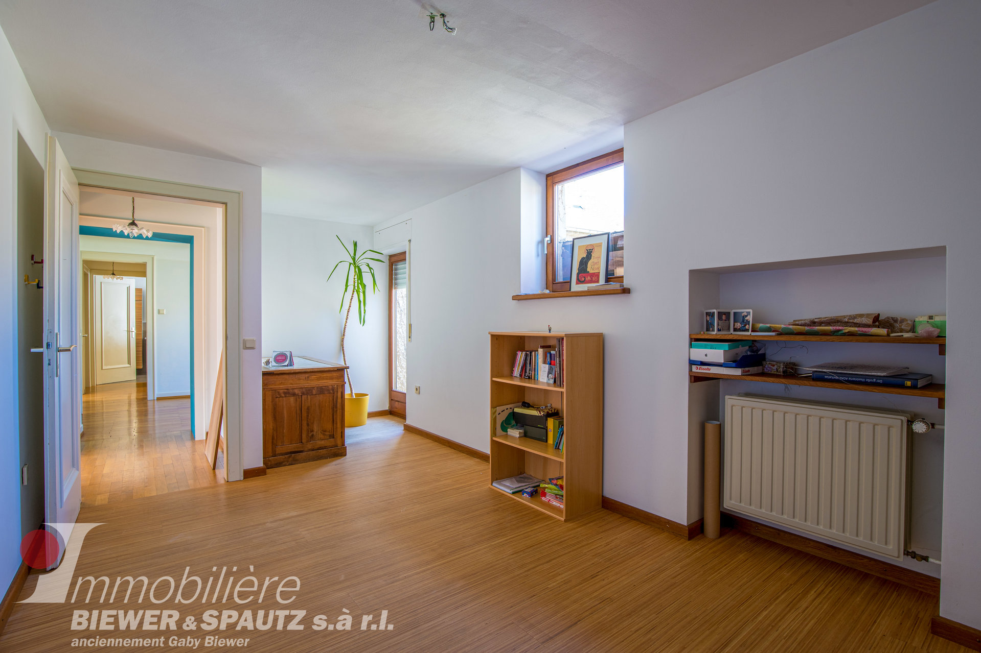 TO SELL - house with 5 bedrooms in Rosport