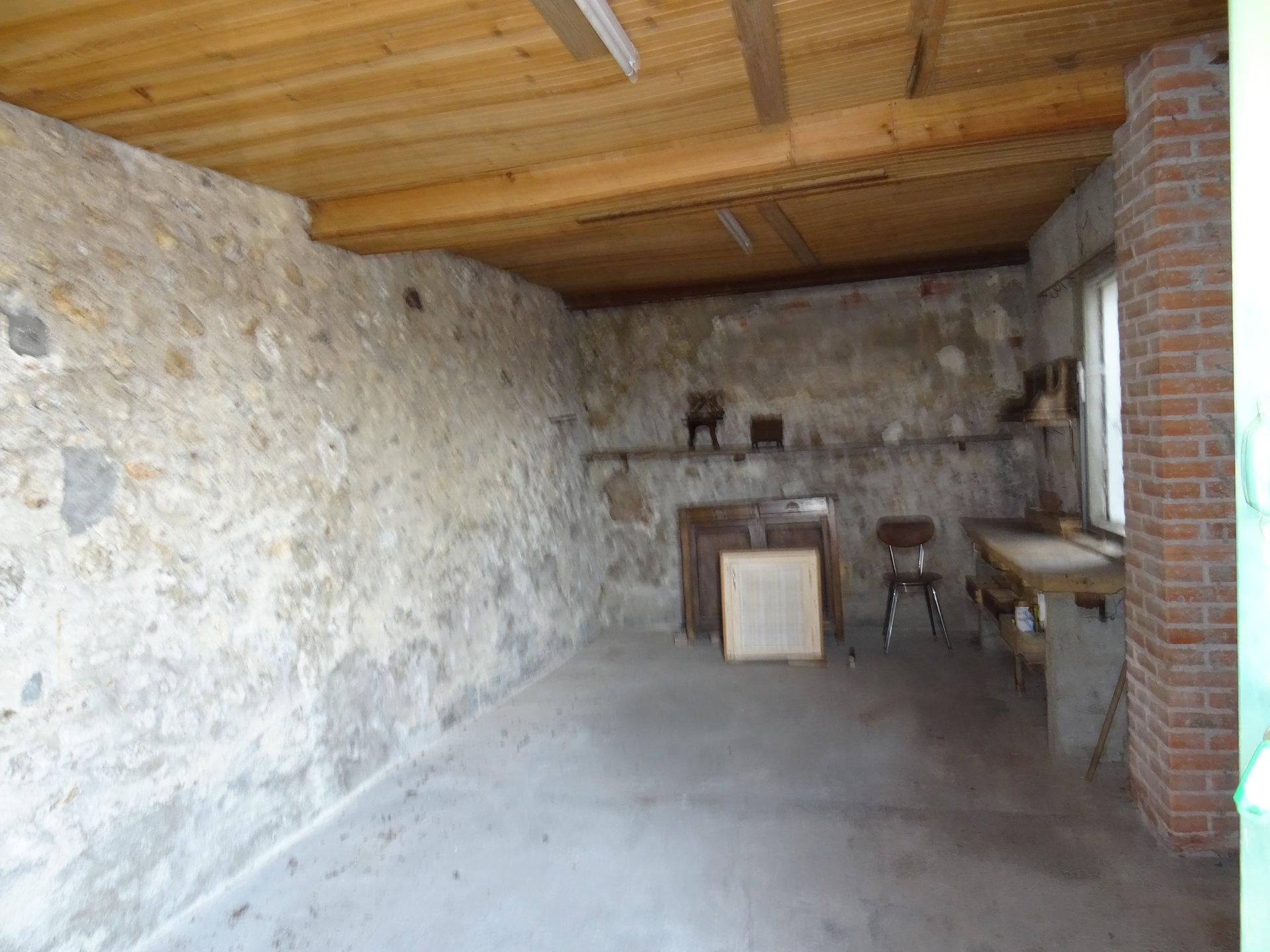 Maison de village - Sancerrois